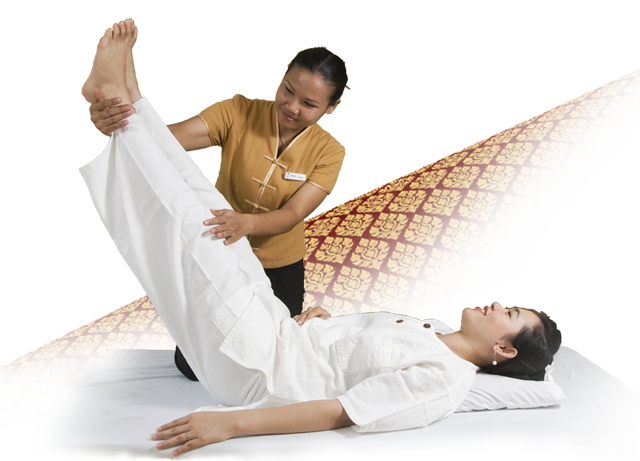 Thai massage eislingen